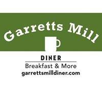 Garretts Mill Diner