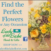 Lady of the Lake Floral & Gifts