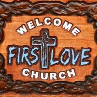 First Love Church Costa Mesa