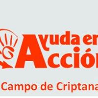 Ayuda en Acción de Campo de Criptana