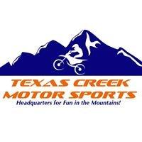 Texas Creek Motor Sports