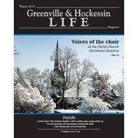 Greenville & Hockessin Life