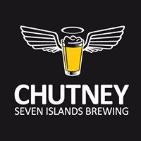 Cerveza Chutney