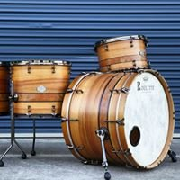 Roulette Custom Drums