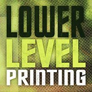 Lower Level Clothing and Printing