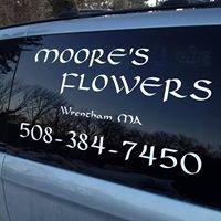 Moore's Flowers