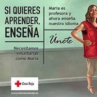Cruz Roja Huelva