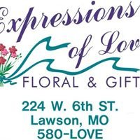 Expressions of Love Floral and Gifts