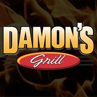 Damon's Hazleton