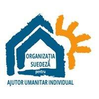 Organizatia Suedeza pentru Ajutor Umanitar Individual