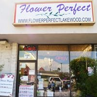 Flower Perfect
