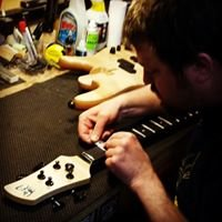 13th Street Guitars