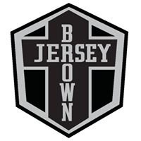 Brown Jersey