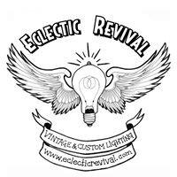 Eclectic Revival Fine Vintage & Custom Lighting