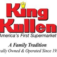 King Kullen - Blue Point