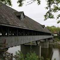 Brückelaüfe