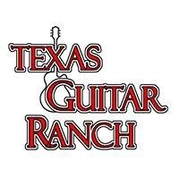 Texas Guitar Ranch
