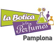 La Botica de los Perfumes Pamplona