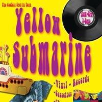 Yellow Submarine Salinas