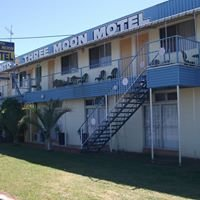 Monto Three Moon Motel