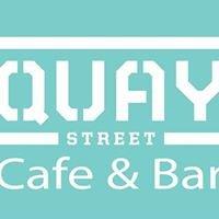 Quay Street Cafe & Bar Sanctuary Cove