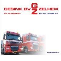 Transportbedrijf Gesink BV - Zelhem