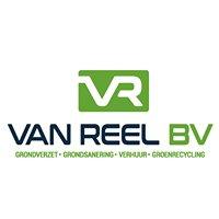 Van Reel BV - Groenrecycling Rouveen BV