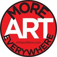 Art Walk Reno