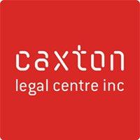 Caxton Legal Centre
