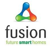 Fusion Future Smart Homes