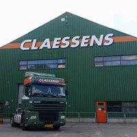 Transportbedrijf Claessens