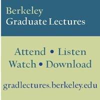 Berkeley Graduate Lectures
