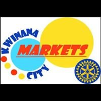 Kwinana City Markets