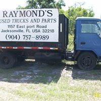 Raymonds Used Trucks and Parts