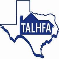 Texas Association of Local Housing Finance Agencies (TALHFA)