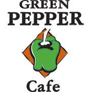 Green Pepper cafe