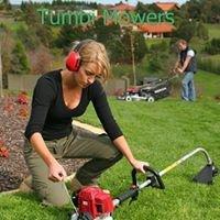 Tumbi Mowers