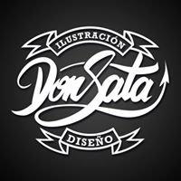 Don SATA Illustración y Diseño