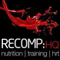 Recomp HQ