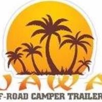 Jawa Off Road Camper Trailers