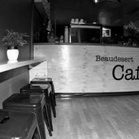 Beaudesert Cafe