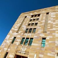 Social Sciences And Humanities Library (UQ)