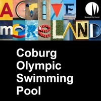 Coburg Olympic Swimming Pool
