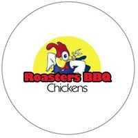 Roasters BBQ Chickens