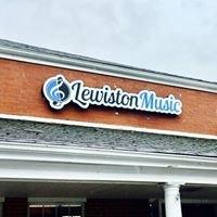 Lewiston Music