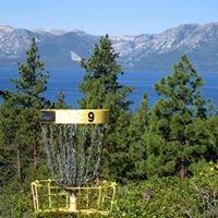 Zephyr Cove Disc Golf Course