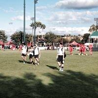 Atlanta Fire United Soccer Fields