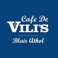 Cafe De Vili's Blair Athol
