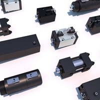 VEGA - Intelligent Hydraulic Cylinders
