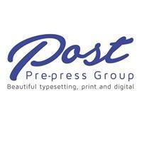 Post Pre-press Group